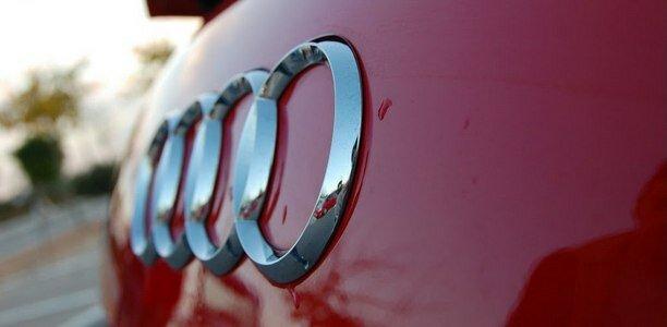 Audi выпускает новый RS3