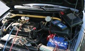 Где сделать диагностику автомобиля?